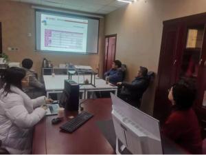 中国文旅与乡村振兴领域科技新品申报项目汇报会(四期)