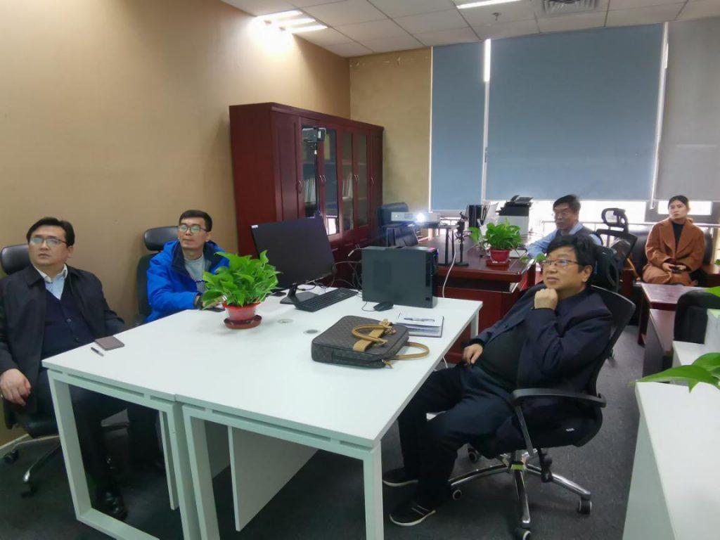 北京科技金融发展服务中心 高精尖项目产业化高端闭门会(二十七期)通讯稿
