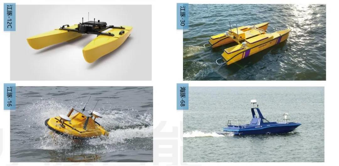 第二届三亚崖州湾科技创新创业大赛半决赛入围项目集锦——海洋应用领域篇