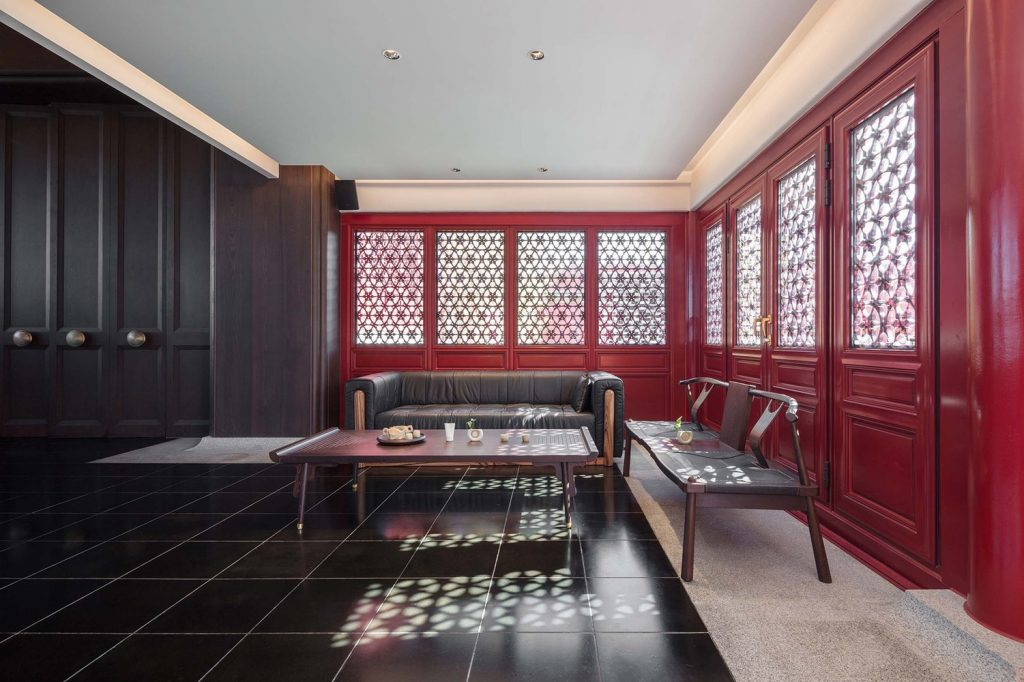 北京·隆福寺文化中心改造设计
