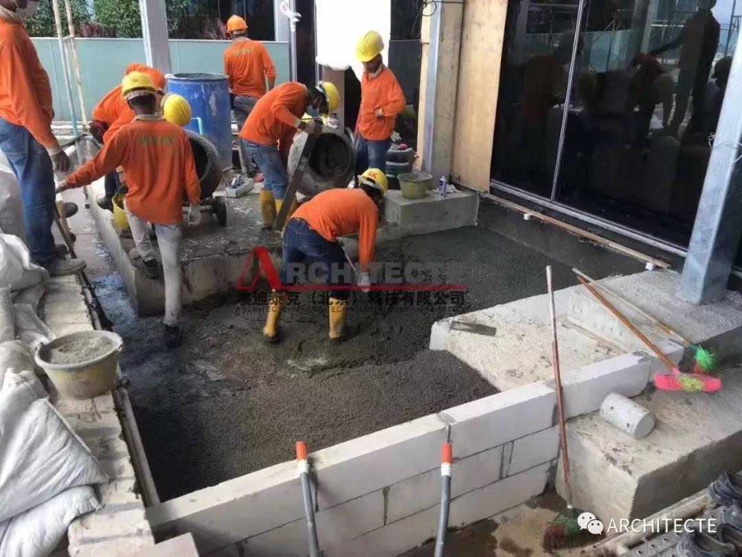 比砂子石子更便宜的建筑骨料,让建筑摆脱对于天然砂石的依赖。