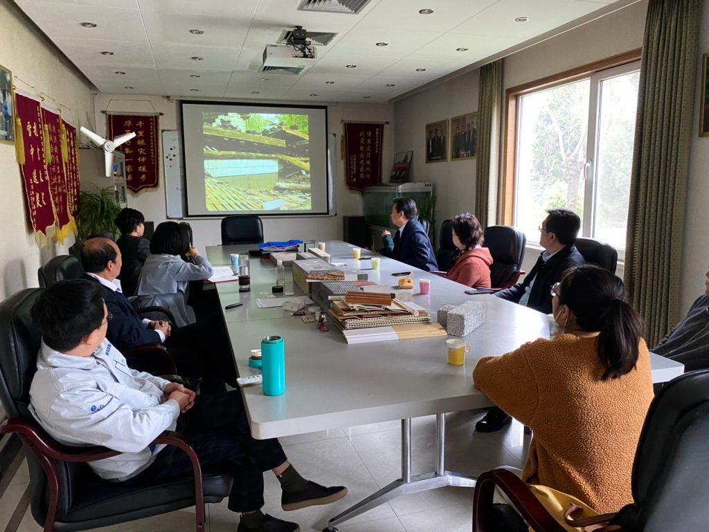 文旅与乡村振兴科技新品技术合作交流活动报道