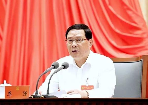 上海市委书记李强:铁饭碗能打破的就打破,谁有本事谁来!让平庸者、观望者没有市场!